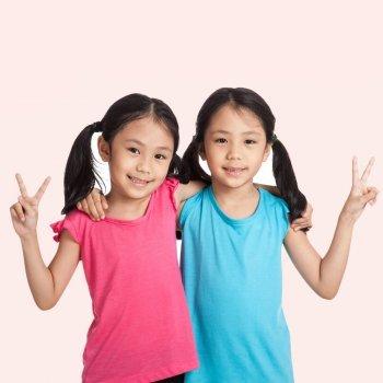 Educação pela Paz para as Crianças
