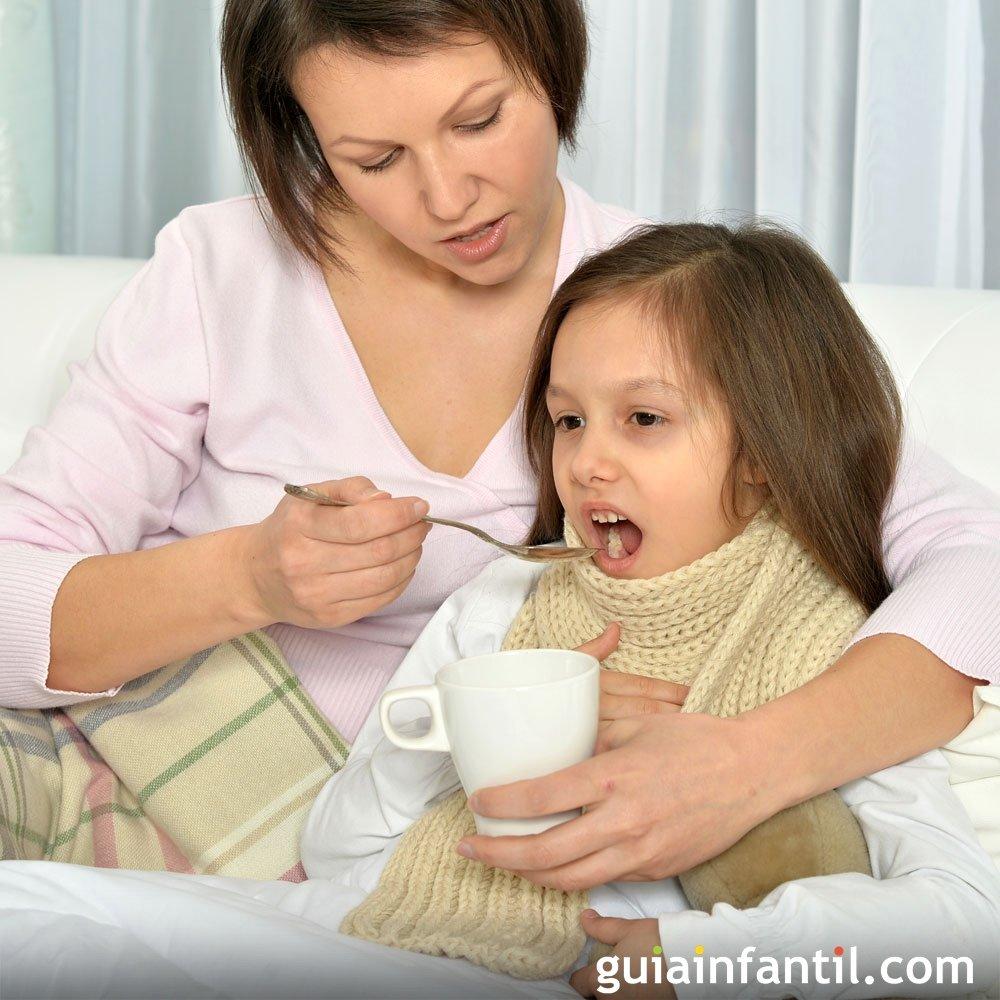 remédio natural para garganta com pus