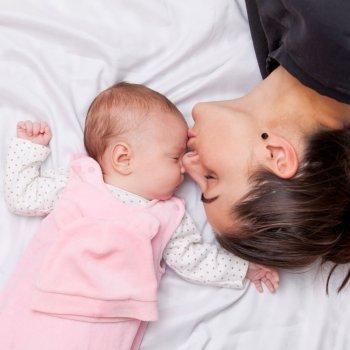 O afeto dos pais é vital para o bebê