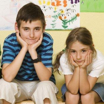 Educar a criança com valores. A paciência