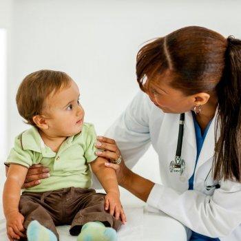 As doenças dos bebês nas escolas infantis