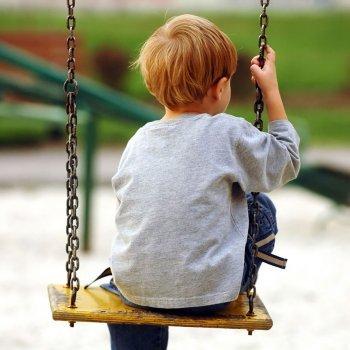 Síndrome da criança invisível