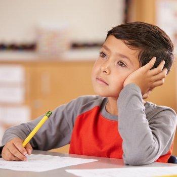 Como educar crianças distraídas ou desatentas
