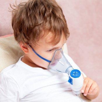 Causas da asma infantil: os alérgenos