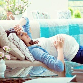 Transtornos do sono durante a gravidez