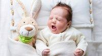 Quanto uma criança ou um bebê deve dormir