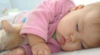 Como ajudar a criança a dormir bem