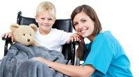 O direito das crianças em receber cuidados especiais