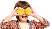 A intolerância das crianças à frutose