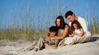 As vantagens e desvantagens da diferença de idade entre irmãos