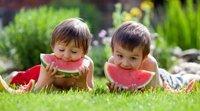 Direito das crianças à alimentação