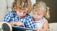 Crianças autônomas e independentes