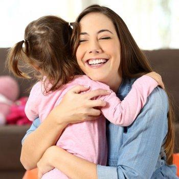 Como educar a criança com valores. A gratidão