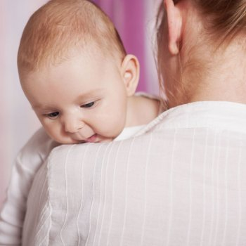 O câncer de mama e a maternidade