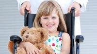 Como ajudar a criança a entender a deficiência