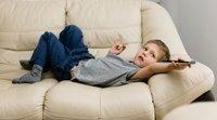 Os efeitos da televisão nas crianças