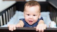 A segurança dos bebês no berço