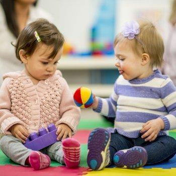 Compartilhar, um valor importante para as crianças