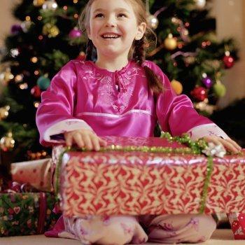Os melhores presentes de Natal para crianças