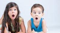 O bom e o ruim dos sustos para as crianças
