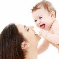 Benefícios do riso nas crianças