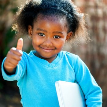 10 conselhos para educar crianças no otimismo