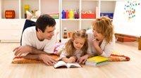 Dicas para que as crianças aprendam a ler mais rápido