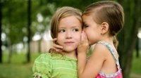 Como educar uma criança dedo-duro