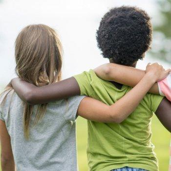 Como inculcar o valor da lealdade nas crianças