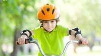 Quanto exercício uma criança deve fazer