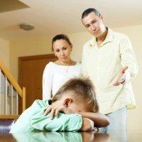 Por que nunca se deve humilhar uma criança