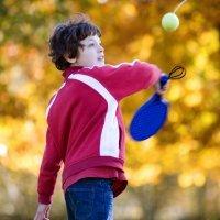 Benefícios do padel para as crianças