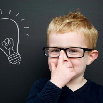 O que é e como se mede o quociente intelectual das crianças