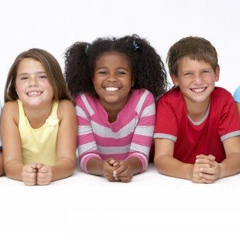 Como ensinar a criança a ver as diferenças como algo positivo