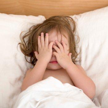O que significa se a criança sonha com monstros
