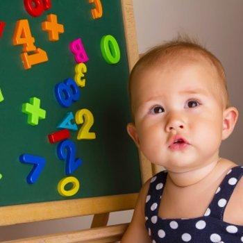 Sonhar com números. Dicionário dos sonhos infantis