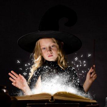 Sonhar com magia. Como interpretar os sonhos das crianças