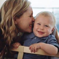 10 idéias para se conectar com o seu bebê