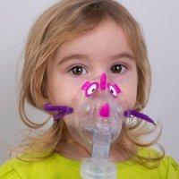Como identificar uma crise asmática nas crianças