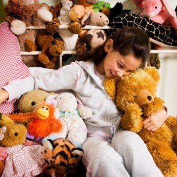 Como ensinar as crianças a não serem cobiçosas