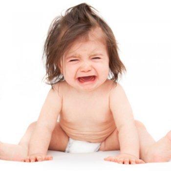 É recomendável deixar o bebê chorar?