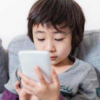 As crianças: Internet e outras tecnologias