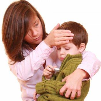 Prevenção e riscos da convulsão febril