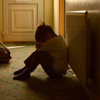 Depressão infantil. Aprenda a identificá-la