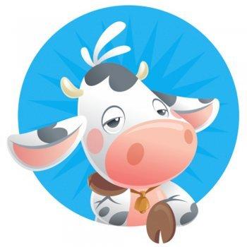 A vaca sonhadora. Contos para crianças