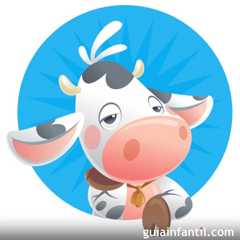 A Vaca Sonhadora Contos Para Criancas