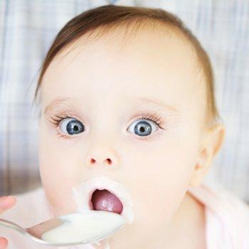 Os probióticos na alimentação infantil