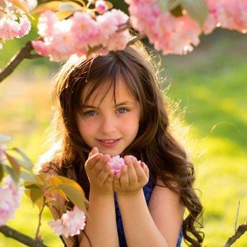 Benefícios da meditação para as crianças