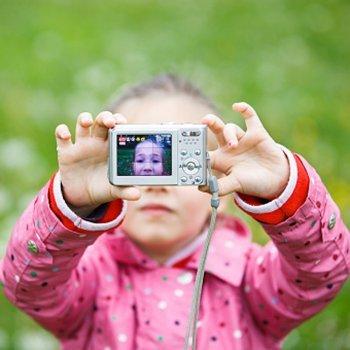 Crianças narcisistas ou com excesso de autoestima