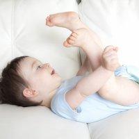 Desenvolvimento dos sentidos do bebê